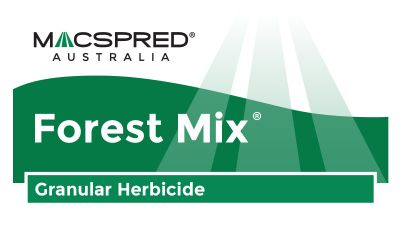 Macspred Forest Mix®