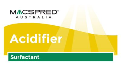 Macspred Acidifier